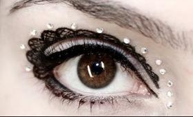 Lace Eyes