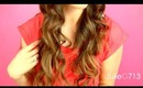 Hair Tutorial: Summer Waves