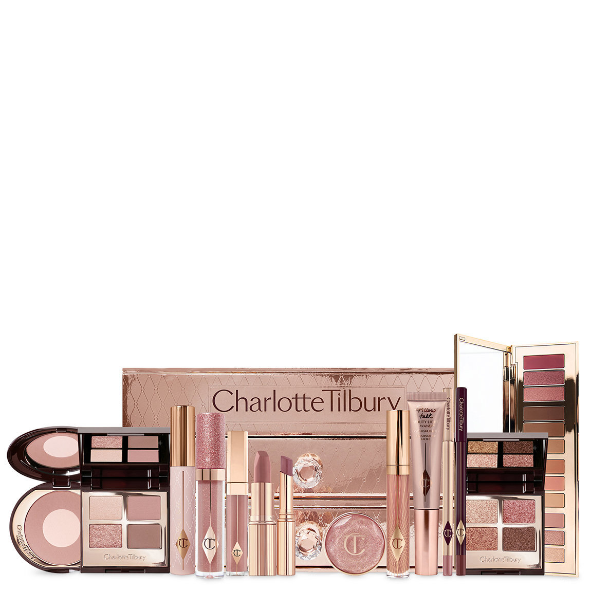Charlotte Tilbury Pillow Talk Dreams Come True alternative view 1 - product swatch.