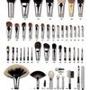 Every Makeup Brush.