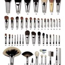 Every Makeup Brush.
