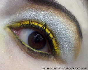 Please 'like' this at this link! http://blog.mycosmeticbag.com/photo-looks/makeup-and-beauty/just-desserts-lemon-meringue-by-geena