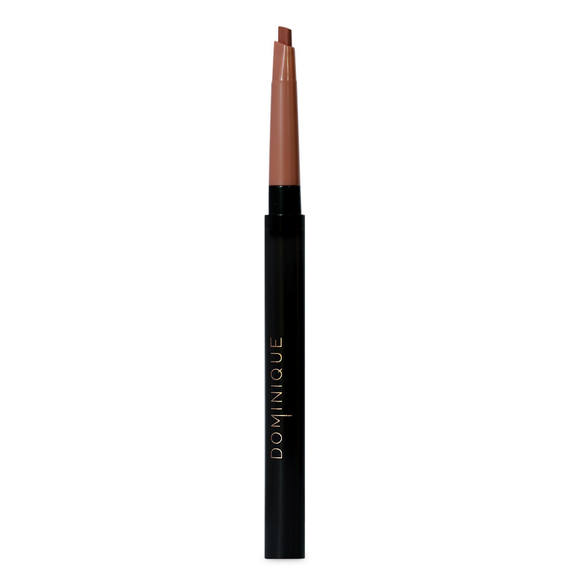 Dominique Cosmetics Creamy Fill & Define Lip Liner Brown Sugar alternative view 1.