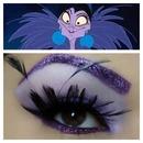 YZMA inspired makeup