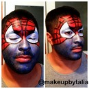 inspired by spider-man