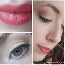 Celebrity Inspired Everyday Makeup: Kendall Jenner