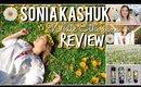 Sonia Kashuk White Etheriana Review