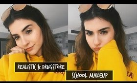 GRWM: FIRST DAY OF SCHOOL