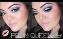 Prom Queen Makeup Tutorial ♥