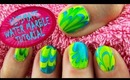 Ultimate Water Marble Nail Art Guide for Beginners!