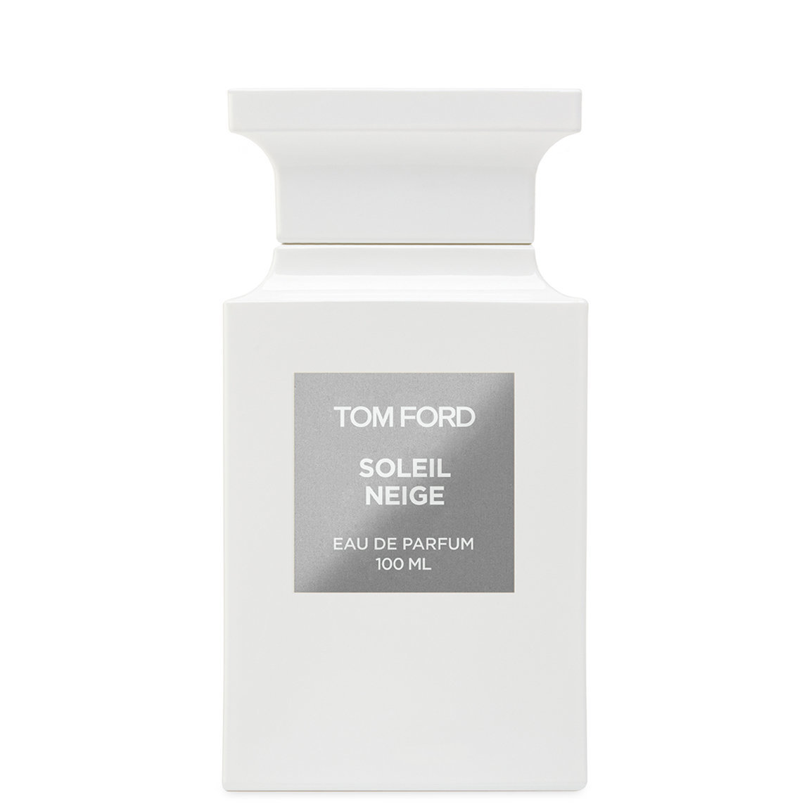 TOM FORD Soleil Neige 100 ml alternative view 1 - product swatch.