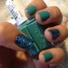 Naughty nautical(name of nail polish)