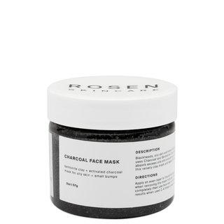 ROSEN Skincare Charcoal Face Mask