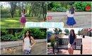 SUMMER LOOKBOOK | Collab with Ravi & Snigdha