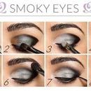 Smokey Eye ;DD