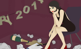 Why I Don't Believe In New Year's Resolutions