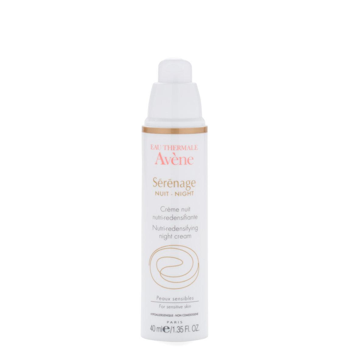Eau Thermale Avène Serenage Nutri-Redensifying Night Cream