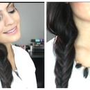 Fishtail Braids = <3