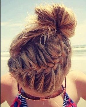 Cute Sports Hairstyles | Beautylish