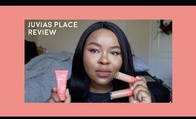 juvias place foundation review