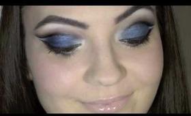 #39 Club makeup