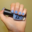 Forever 21 Periwinkle