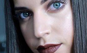Get Ready With Me // Feat. ColourPop Ultramatte Lip In Limbo