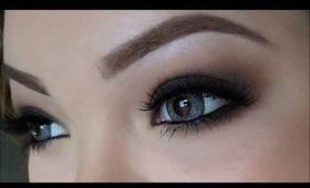 Somekey Brown Eyes ♥