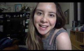 Starlight XVII: Vlogmas #1