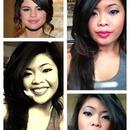 Selena Gomez Inspired Look: Rosy Cheeks + Silver Eyes