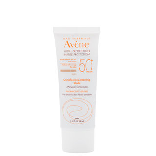 Eau Thermale Avène Mineral Complexion Correcting Shield SPF 50+