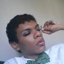 Feeling a little glamorous in green :)