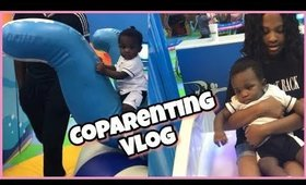 Co Parenting Vlog | The Truth