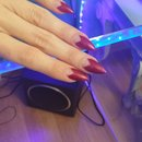 red claws