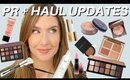 PR & Sephora Haul Update & Product Reviews 2019 | Hits or Misses?