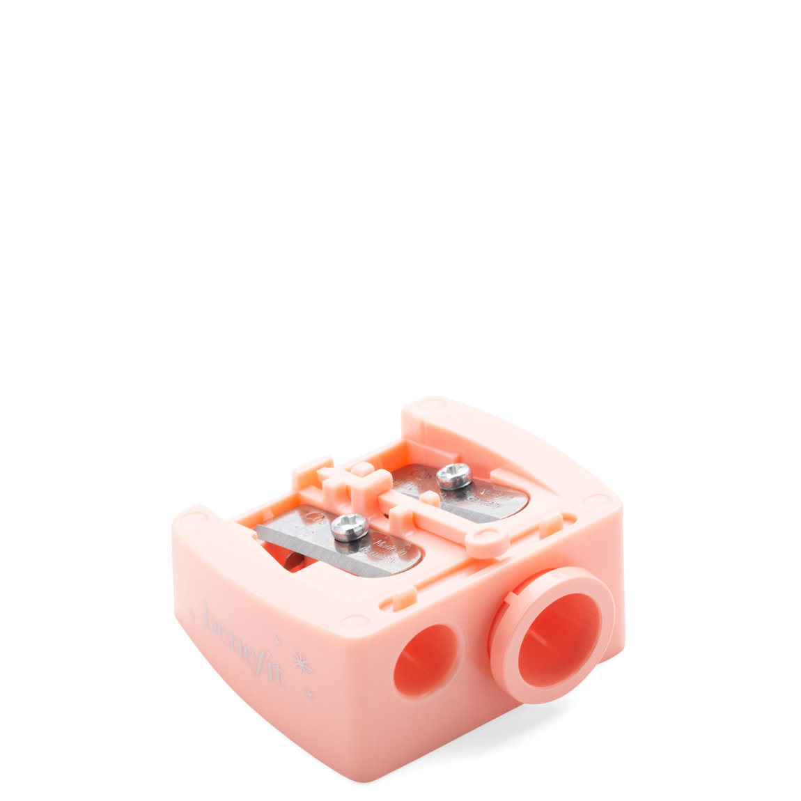 Benefit Cosmetics All-Purpose Pencil Sharpener alternative view 1 - product swatch.
