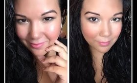 Mommy Beauty Break : Drugstore Glam