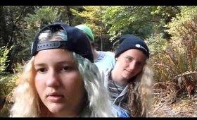 Oregon Camping Trip