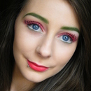 Tooty Fruity: Watermelon Inspired Makeup