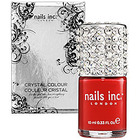 Nails Inc. London Crystal Colour