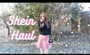 Shein Haul & Review | IS IT WORTH THE $$$