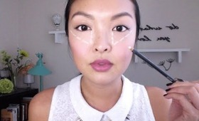 HOW TO: Get Rid of Under Eye Circles INSTANTLY!