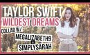 TAYLOR SWIFT WILDEST DREAMS OUTFIT   COLLAB