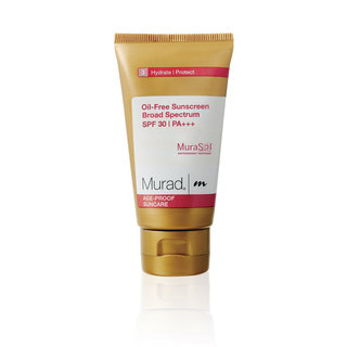 Murad MuraSol Oil-Free Sunscreen Broad Spectrum SPF 30