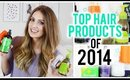 Best of 2014: Hair Care Products