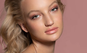 Pretty in Pink: Create a Dreamy, Romantic Eye Look