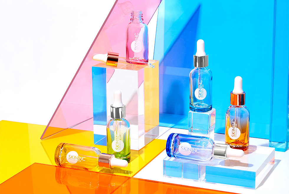 Skin Inc Supplement Bar