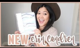 NEW Erin Condren Life Planner 2020-2021 + Accessories | Layers Vertical Neutral