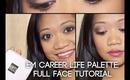 Em Cosmetics: Full Face Tutorial