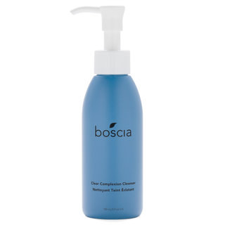 boscia Clear Complexion Cleanser